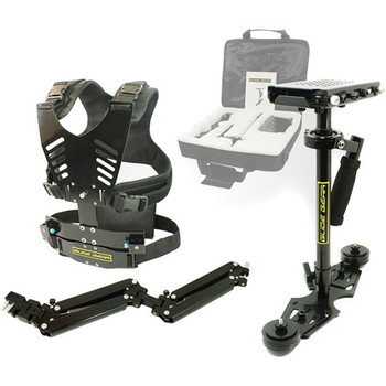 Rent Glide Gear DNA 6001 Vest and Arm Stabilization Kit with DNA 5050 Stabilizer