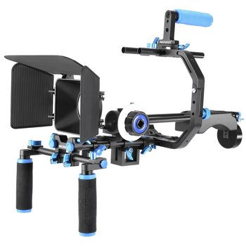 Rent DSLR Shoulder Mount Rental Kit