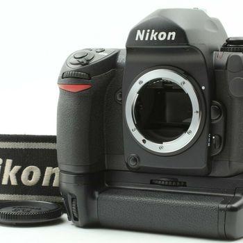 Rent NIKON F6 35MM SLR FILM CAMERA W/ Battery grip