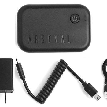 Rent Arsenal Smart Camera Assistant