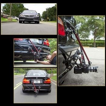 Rent Spyder Pod Car Mount  similar to Matthews Car Mount 50 Lb Weight Limit