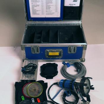Rent ARRI ARRISUN HMI 200W Pocket Par