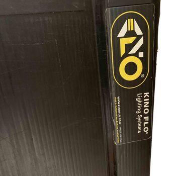 Rent 2x Kino with Quasar Crossfades tubes