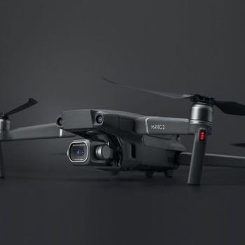 Rent DJI Mavic 2 Pro drone kit + FAA licensed & insured drone pilot