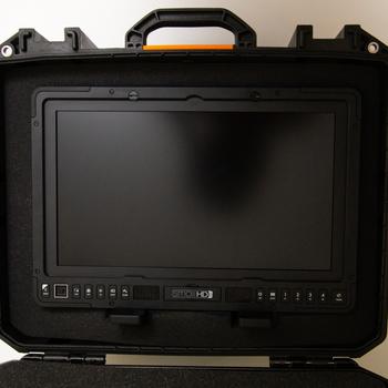 "Rent SmallHD 17"" HDR MONITOR 1703P3X"