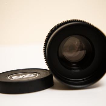 Rent Iron Glass Soviet Lens Kit w/ Anamorphic Iris - PL Mount