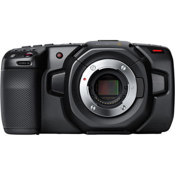 Rent Blackmagic Pocket Cinema Camera 4K Kit