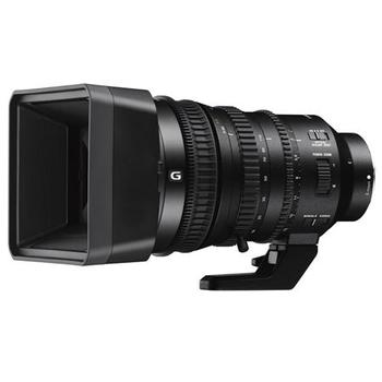 Rent Sony 18-110mm f/4 G OSS Lens