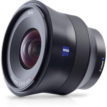 Rent Zeiss Batis 18mm f/2.8 Lens