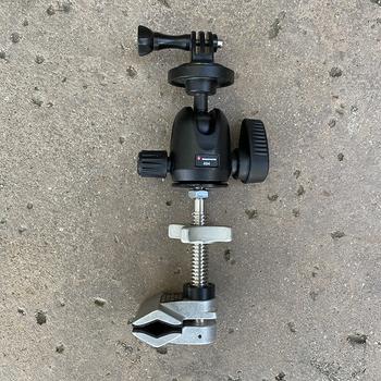 Rent Cardellini Mini Clamp 494 Cardellini Camera & Monitor Mount