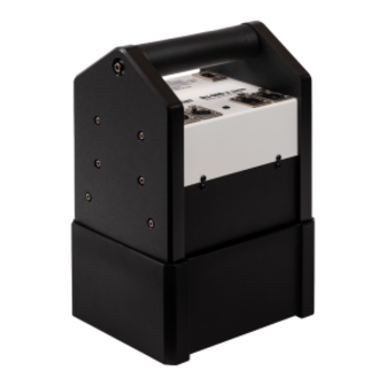 Rent 560 watt hour dual voltage Lithium Iron Phosphate block battery