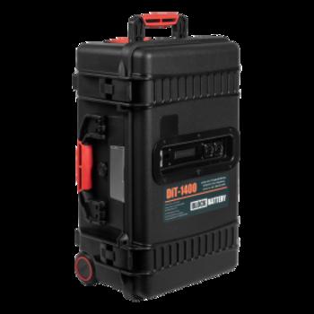 Rent 1400 Watt Hour High Current Battery