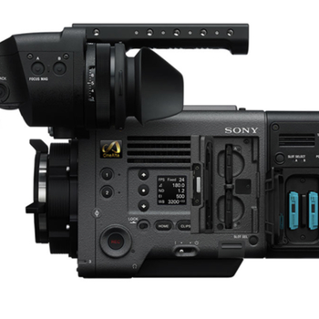 Rent Sony Venice 6K w/ All Licenses Raw Recorder