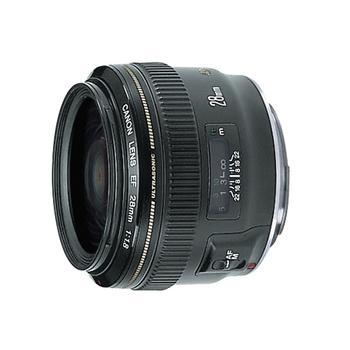 Rent Canon EF 28mm f/1.8 USM