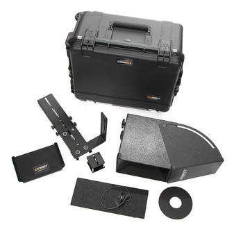 Rent Interrotron EyeDirect Mark II With Foam Fitted Rolling Travel Case