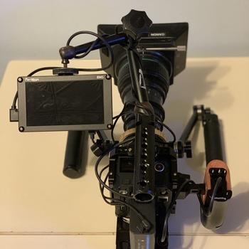 Rent Z Cam E2 Super 16mm Cinema Package