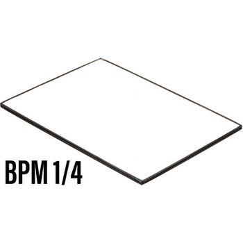 "Rent Tiffen Black Pro Mist 1/4 Filter 4x5.65"""