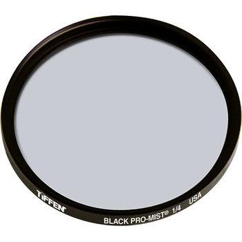 Rent Tiffen 77mm Black Pro Mist 1/2 Filter