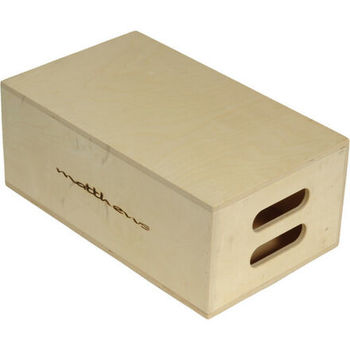 Rent (1x) Matthews Apple Box