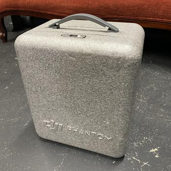Rent DJI Phantom 4 Pro Drone Kit