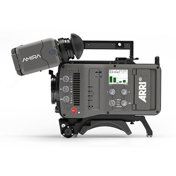 Rent ARRI Amira Kit (UDH, Premium license)