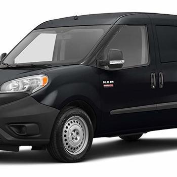 Rent 2015 Dodge Promaster City   1 Ton Vehicle w/Ramp (Seats 5)