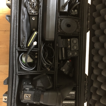 Rent Canon C300 MKII Camera with Dual Pixel CMOS AF (EF Lens Mount) - So Fresh So New