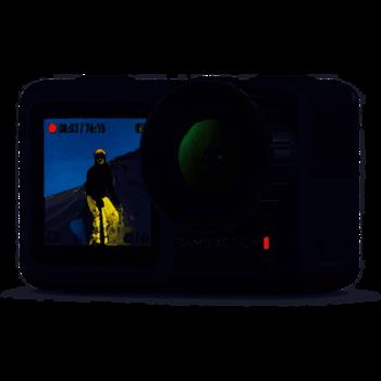 Rent DJI Osmo Action 4k Camera