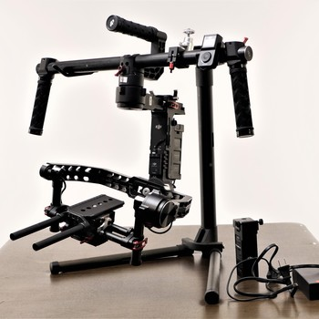 Rent DJI Ronin (OG) with Extra Battery