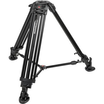 Rent Manfrotto 546B Video Tripod