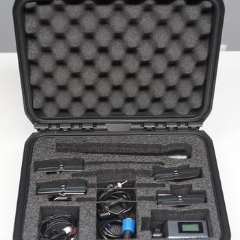 Rent Sennheiser G3 Basic 2x wireless microphone kit