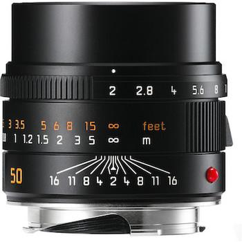 Rent The World's Sharpest Prime Lens (Leica Summicron APO 50)