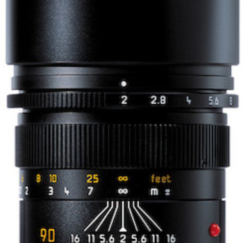 Rent Leica's Sharpest Zoom Lens Ever (It's APO)