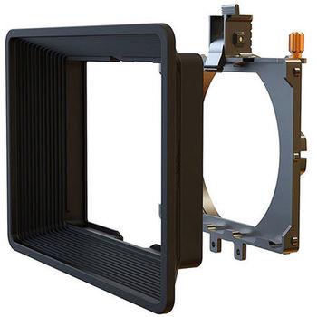 Rent BT Misfit Atom Mattebox (Ultra Light, 114 mm, 2x Filters)