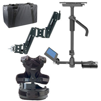 Rent Steadicam Scout with Gold Mount Plate