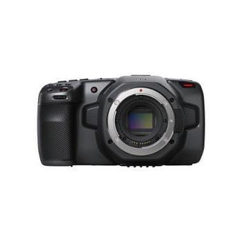 Rent Blackmagic Design Pocket Cinema Camera 6K Kit