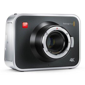 Rent Black Magic Cinema Camera 4K EF Kit