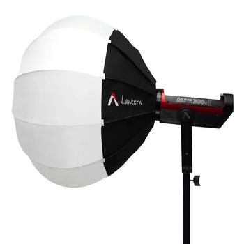 Rent Aputure LS C300d II + Lantern Softbox Soft Light DEAL!!!