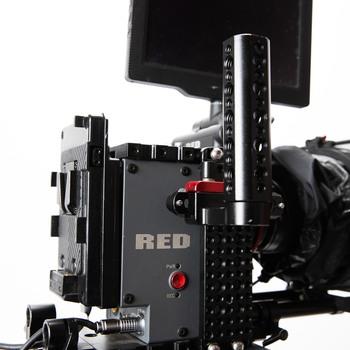 Rent Red Scarlet-MX