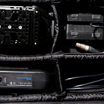 Rent Ursa Mini Pro 4.6k EF or PL Mount