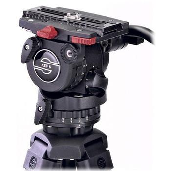 Rent Sachtler FSB 6 Carbon Fiber Fluid Head Tripod