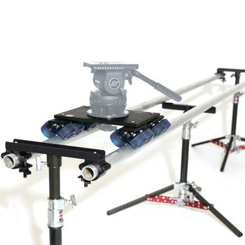 Rent Dana Dolly w/ Stands