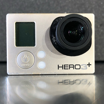 Rent The Ultimate Go-Pro Kit