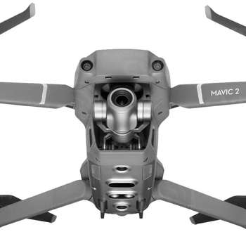 Rent Dji Mavic 2 Pro Drone Quadcopter