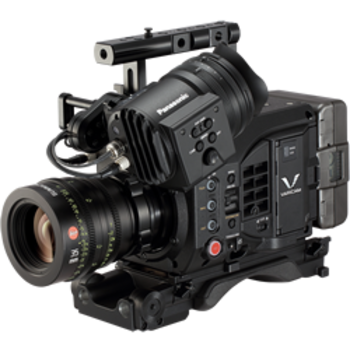 Rent Varicam LT Camera Premium Package (w/Lenses and Accessories)