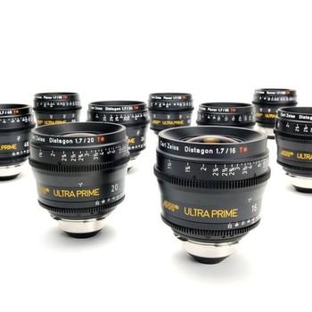 Rent Varicam LT Camera Premium Package (w/Lenses and Accessories)