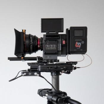 Rent RED DIGITAL CINEMA  DRAGON 5K Sensor
