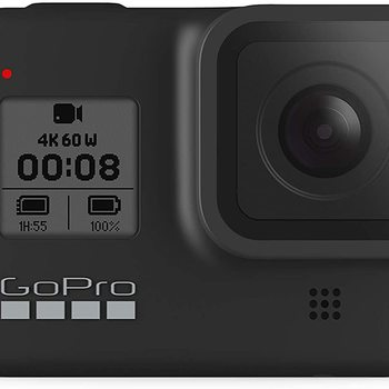 Rent GoPro Hero 8 Black