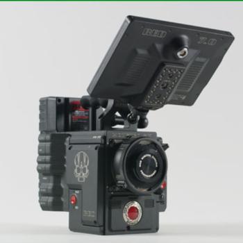 Rent RED MONSTRO VV Package (Full Frame Sensor)