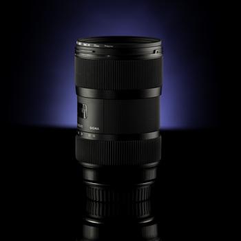 Rent Sigma 18-35mm f/1.8 DC HSM Art